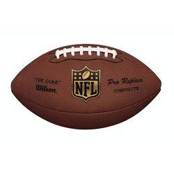 Piłka NFL Wilson Duke replica 1825
