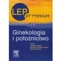 Książki medyczne, LEPetytorium Ginekologia i położnictwo (opr. miękka)