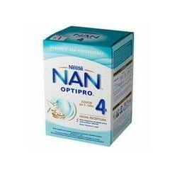 Nestle - Nan Optipro 4 Mleko modyfikowane