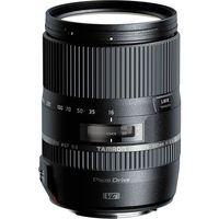 Obiektywy do aparatów, Tamron obiektyw 16-300 mm f/3.5-6.3 Di II VC PZD (Nikon) + Velbon statyw EX-macro