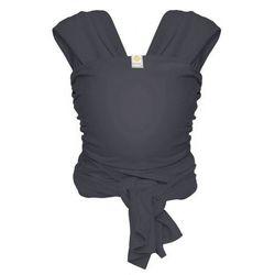ByKay Original chusta do noszenia dziecka, ciemnoszary, M