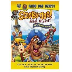 SCOOBY-DOO AHOJ PIRACI GALAPAGOS Films 7321909031289
