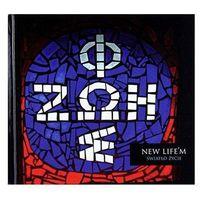 Muzyka religijna, Światło życie (CD) - New Life'M