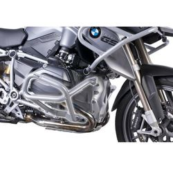 Gmole PUIG do BMW R1200GS 14-16 (szare, dolne silnika)