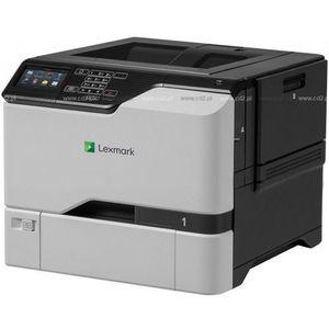 Drukarki laserowe, Lexmark CS720de