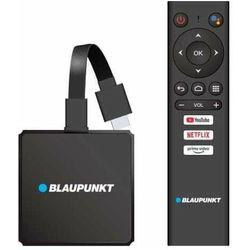 Odtwarzacz multimedialny BLAUPUNKT Android TV Stick A-Stream