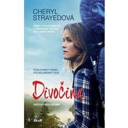 Divočina Cheryl Strayed