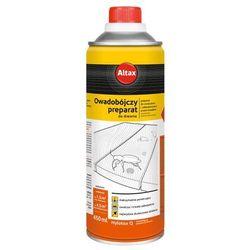 Preparat owadobójczy Altax bezbarwny 0 45 l