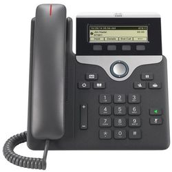 Cisco IP Phone 7811 1xSIP