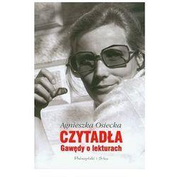 Czytadła Gawędy o lekturach. Darmowy odbiór w niemal 100 księgarniach! (opr. twarda)