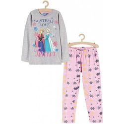 Piżama dziewczęca Kraina Lodu 3W37AJ Oferta ważna tylko do 2022-11-15