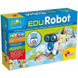 I'm a genius EduRobot