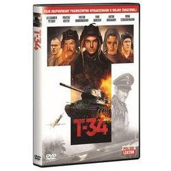 T-34. Darmowy odbiór w niemal 100 księgarniach!