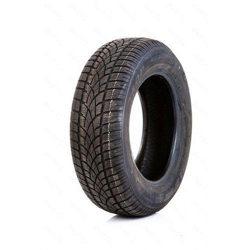 Opony zimowe, Dunlop SP Winter Sport 3D 235/35 R19 91 W