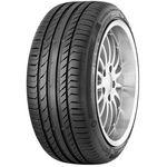 Opony letnie, Continental ContiSportContact 5P 245/35 R21 96 Y