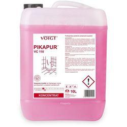 Pikapur 10l VC110 Voigt czyste kafle, umywalki i sanitariaty