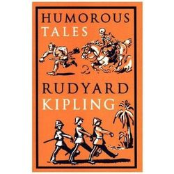 Humorous Tales Kipling, Rudyard