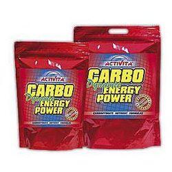 Activita Carbo Energy Power - 1000 g
