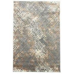 Chodnik dywanowy PACYFIK szary 80 x 150 cm