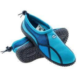 Buty do wody Martes Monedo Junior river niebieskie