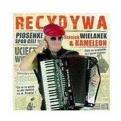 CD Wielanek Recydywa. Darmowy odbiór w niemal 100 księgarniach!