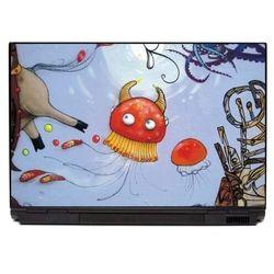 Naklejka na laptopa graffiti p180