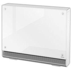 Stojący lub wiszący piec akumulacyjny dynamiczny FSR 35 GWK - z białym szkłem - Nowość 2017