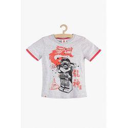 T-Shirt chłopięcy LEGO 1I38AH Oferta ważna tylko do 2023-03-16