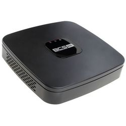 Rejestrator hybrydowy HDCVI/AHD/CVBS/TVI/IP BCS-XVR04014KE-E-II
