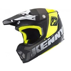 KENNY KASK OFF-ROAD PERFORMANCE GREY 2019