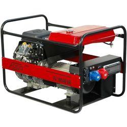 FOGO Generator prądotwórczy ze stabilizacją napięcia AVR FV 19540 ER (FV19540ER)