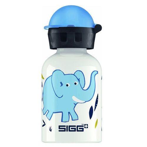 Butelki do karmienia, SIGG - Butelka 0,3L Elephant Family