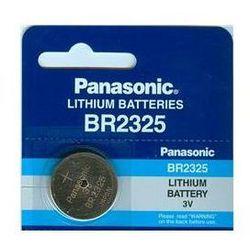 bateria litowa Panasonic BR2325 / CR2325