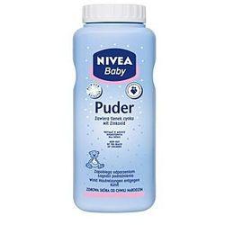 NIVEA BABY Puder 100g