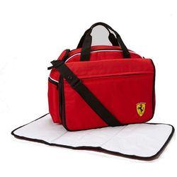 Ferrari Torba na pieluchy 2013 - BEZPŁATNY ODBIÓR: WROCŁAW!