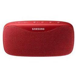 EO-SG930CREGWW Samsung Level Box Slim głośnik BT Red Czerwony