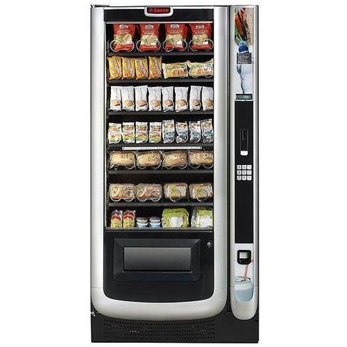 Pozostała gastronomia, Maszyna vendingowa ALISEO EVO | 6-7 półek | 315kg | 600W | 230V | 915x900x(H)1830mm