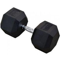 Hantla EB FIT Hex (50 kg)