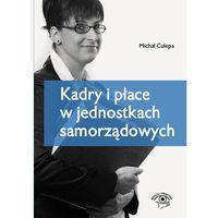 E-booki, Kadry i płace w jednostkach samorządowych