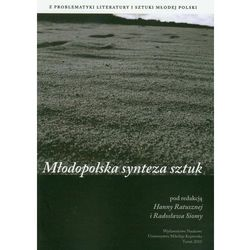 Młodopolska synteza sztuk. Tom 3 (opr. miękka)