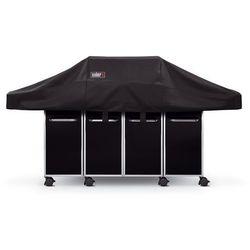 Pokrowiec Premium do Genesis seria 300 z modułami do kuchni