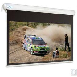 Ekran elektryczny 240x180cm Stratus 2 24/18 - Matt Grey