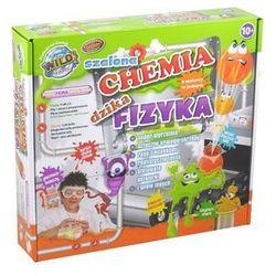 SZALONA CHEMIA / DZIKA FIZYKA