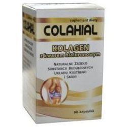 Colahial - kolagen z kwasem hialuronowym x 60 kaps