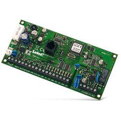 Komplet: płyta główna CA-5 P; manipulator CA-5 KLED-S CA-5 KPL-LED
