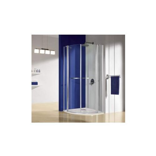 Kabiny prysznicowe, Sanplast Prestige kp4/priii 100 x 100 (600-073-0640-01-401)