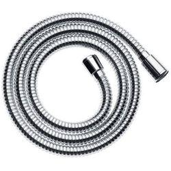 Hansgrohe metalowy wąż prysznicowy Sensoflex 28134000