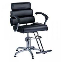 Fotel Fryzjerski Fiore Br-3857 Czarny