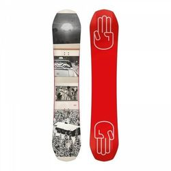 Deska snowboardowa Bataleon Boss 2020