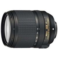 Obiektywy fotograficzne, Nikkor AF-S DX 18-140mm f/3,5-5,6G ED VR - przyjmujemy używany sprzęt w rozliczeniu | RATY 20 x 0%